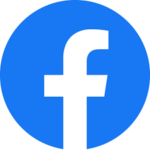 Facebook f Logo circle - new blue 512 x 512